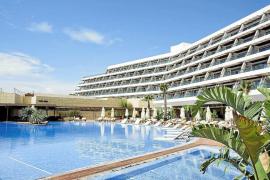 Ibiza Gran Hotel dona más de 9.600 euros a Unicef contra la explotación infantil