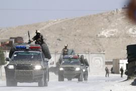 Un ataque a la mayor base de EEUU en Afganistán deja, al menos, 4 muertos y 15 heridos