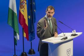El rey Felipe VI aplaza su visita a Arabia Saudí por la muerte del hermano del rey Salman