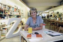 Mercedes Milà: «Me decían que la cultura es aburrimiento y no vende»