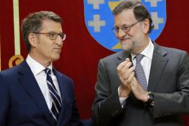 Rajoy ya ha iniciado contactos para aprobar los presupuestos generales del Estado