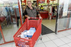 La cesta de la compra en Formentera es de media un 10 por ciento más cara que en Ibiza
