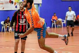 El HC Eivissa logra su primera victoria en liga