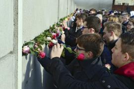 25 Jahre Mauerfall: Berlin präsentiert sich von seiner besten Seite