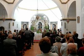 Gran fiesta para los mayores del pueblo de Santa Gertrudis