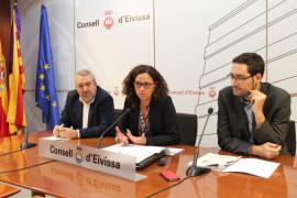 El Govern todavía debe 10,5 millones al Consell d'Eivissa en anticipos y no sabe cuándo los pagará