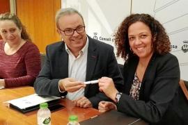 Cladera pagará este año al Consell los 547.000 euros en promoción turística