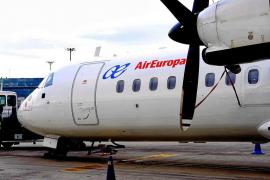 Los vuelos interislas para competiciones oficiales, gratis y sin adelantar dinero