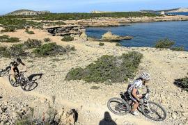 Problemas para organizar la Vuelta a Ibiza