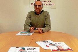 Cáritas de Ibiza impulsa una campaña para fomentar la reutilización de ropa