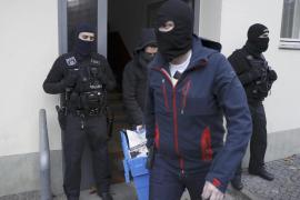 Alemania ilegaliza una organización islamista y registra 200 inmuebles