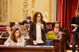 Cladera no duda que los presupuestos se aprobarán con el apoyo de Podemos