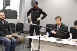 La Audiencia Nacional absuelve al concejal de Podemos Guillermo Zapata