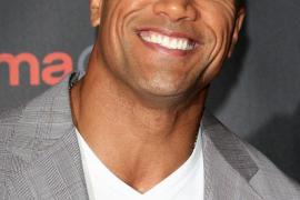 La revista People elige a «La Roca» como el «hombre vivo más sexy»