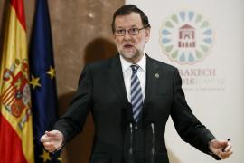 Rajoy garantiza unos objetivos de déficit más flexibles para las CCAA