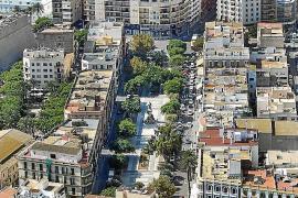Condenado a pagar 108.000 euros por alargar 33 meses el alquiler de un local
