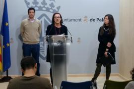 Cort hará un catálogo de lugares emblemáticos de Palma
