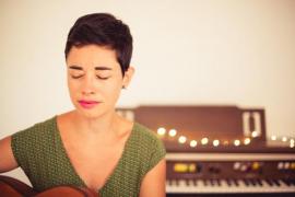 La música de Marga Rotger suena en Artà