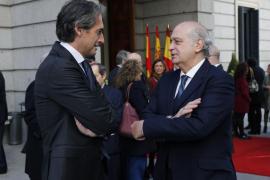 Fernández Díaz afirma que el PP habría aguantado el pulso para colocarlo al frente de la comisión de Exteriores