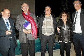 Cena ofrecida por la cónsul de Marruecos