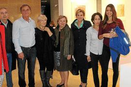 Exposición de Caty Fiol y Tomeu Morey