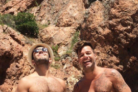 Ricky Martin se casará con su novio, Jwan Yosef
