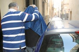 La autopsia revela que el asesino de Son Cotoner también estranguló a su mujer