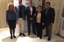 Ibiza Convention Bureau celebró su quinto aniversario en el Hotel Pacha