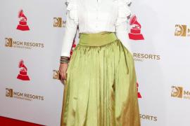 Alejandro Sanz y Niña Pastori se llevan dos Grammys Latino