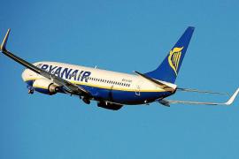 El aeropuerto de Ibiza lidera la llegada de pasajeros en vuelos 'low cost'