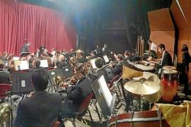 El tradicional concierto de Santa Cecilia estrenará 'Stoneage' de Sara Galiana