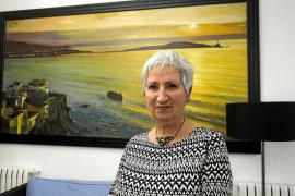 Caterina Aguiló presenta en Ibiza sus relatos cortos en 'De res, massa'