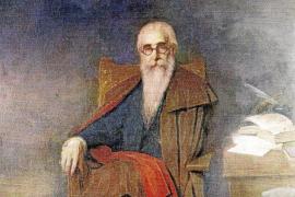 Anselmo Miguel Nieto: gran pintor olvidado que vivió en Sant Antoni