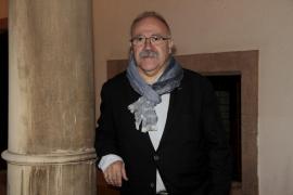 Carod Rovira presenta en Mahón su último libro sobre los «Països Catalans»