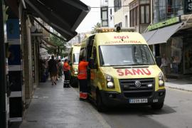 El IB-Salut alquilará 60 ambulancias para tener su propia flota de urgencias