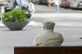 La mitad de los pensionistas cobra menos de 655,20 euros