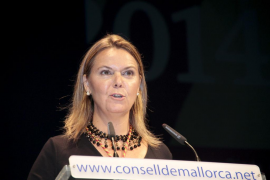 Salom: «Vengo a trabajar por España y Baleares y a aplicar el sentido común»