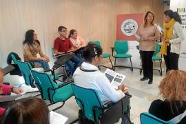 Los contratos de alquiler centran las consultas en el día del Colegio de Abogados