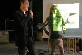 'Estribillo' de César Tormo se hace con el festival Mal del Cap