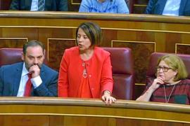Hernanz: «A la Gestora le ha faltado cintura para encajar la pluralidad que hay en el PSOE»