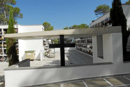 Santa Eulària aprueba el proyecto para construir 712 nuevos nichos