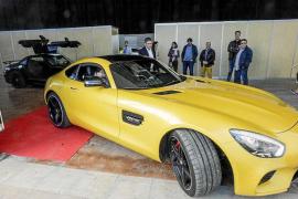 Ibiza Motorshow by Terrenauto, un nuevo concepto de feria de automoción
