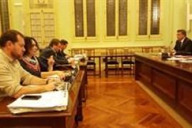 MÉS acusa a Matias Arrom de mentir ante la comisión de las autopistas de Ibiza