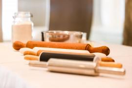 26 niños participan en un taller de flaó en el Hotel Pachá