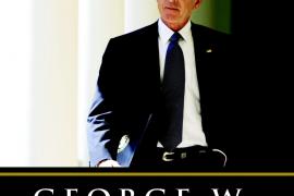Bush se presenta como un «disidente» opuesto a la guerra de Irak