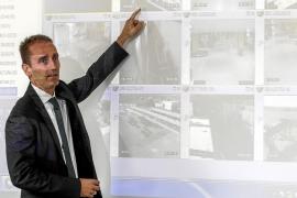 «El aeropuerto está preparado para absorber 160.000 plazas más en agosto»