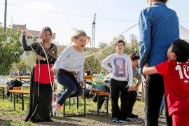 La casa payesa de Can Tomeu se llena de tradición con Feim Barri