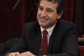 Company pide «tranquilidad y 'seny'» en favor del PP y de Baleares