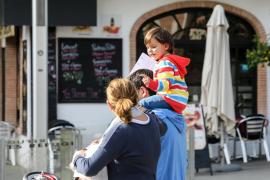 Santa Eulària celebra el Día Mundial de la Infancia
