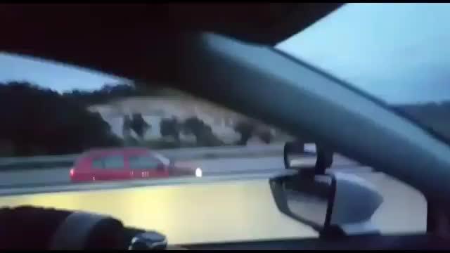 Detenida en Girona por conducir bebida, en dirección contraria y sin una rueda